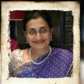 Anita Kumbhani