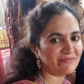 Meena Sondarva