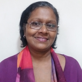 Shalini Vakil